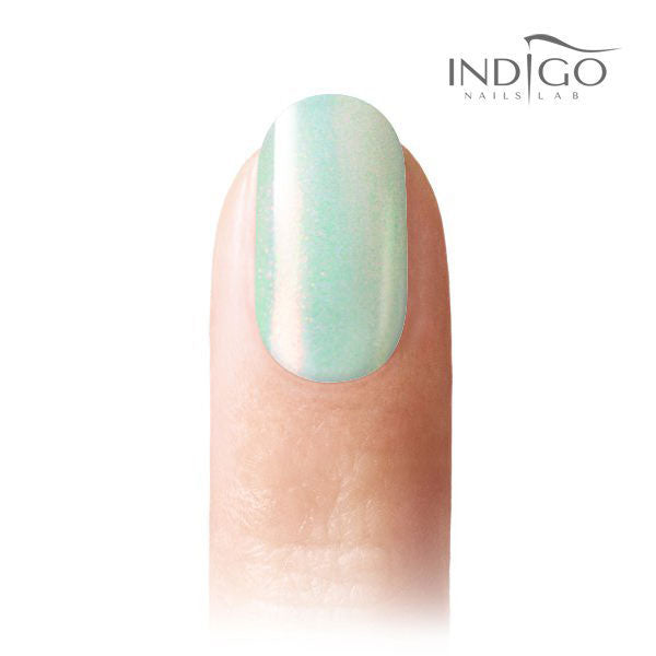 Mermaid Effect Tiffany 2.5g-Nail Art-Indigo-NR Kosmetik