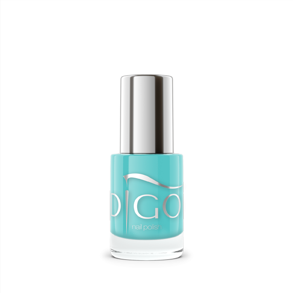 Neglelak Don't Worry, Beach Happy 10ml-Neglelak-Indigo-NR Kosmetik