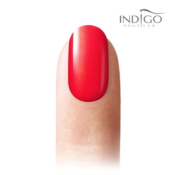 Gelpolish Red Delicious 7ml - Classic-Gelpolish-Indigo-NR Kosmetik