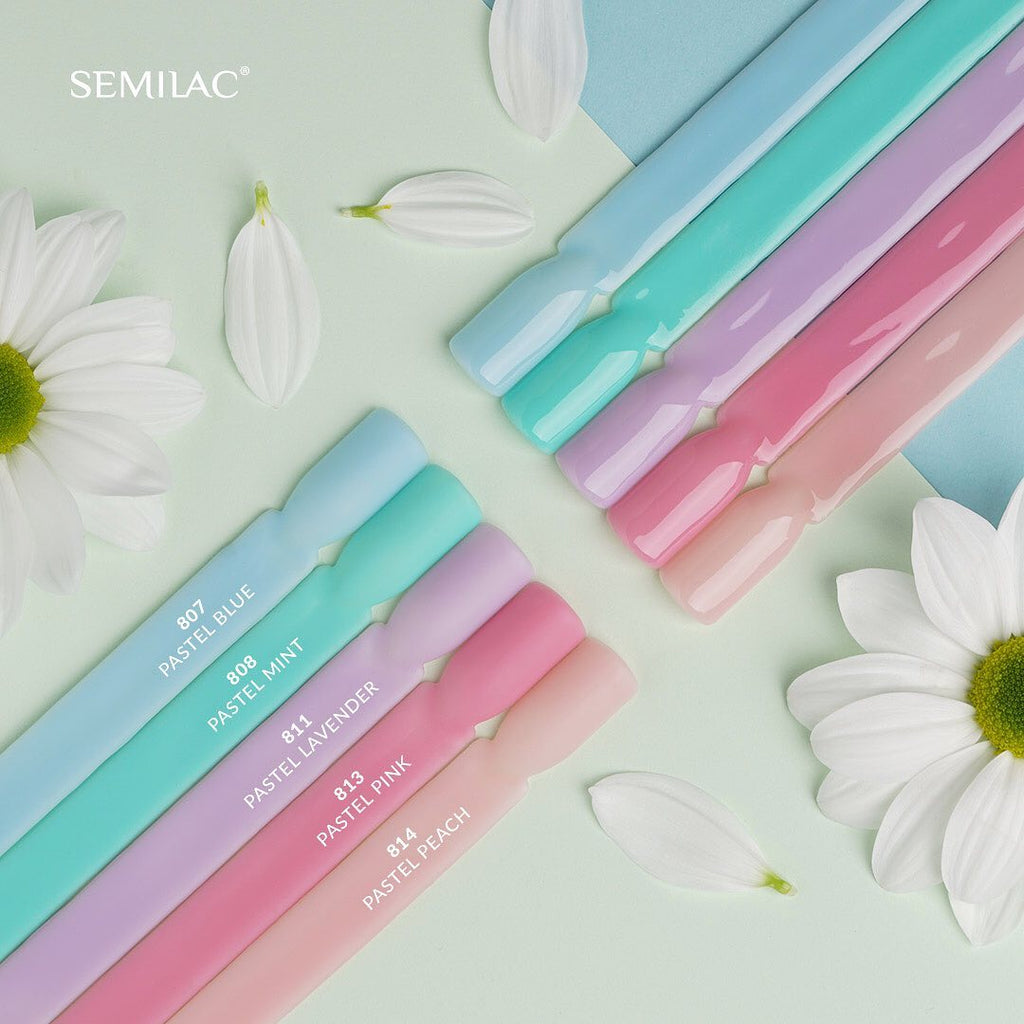 Extend 5i1 Pastel Blue 807 - 7 ml