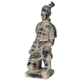 Kneeling qin dynasty figure