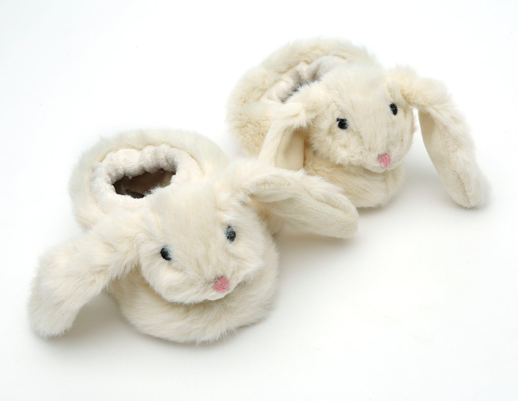 Bunny Baby slippers