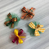 Fall Collection - 50 Medium Bows