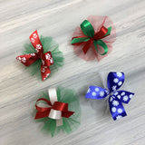 Christmas Collection - 50 Medium Bows