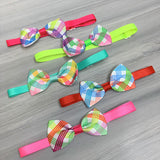 Flashy Fido - Bow Tie - 10 Pieces