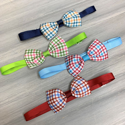 Dog Grooming Bows By Bardel Bows