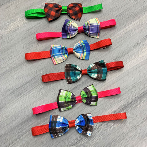 Funky Hound - Bow Tie - 10 Pieces
