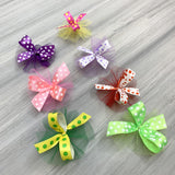 Dog Grooming Bows