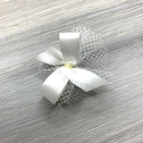 Basic - Petite Size Bows - 14 Colors - 50 Tiny Bows