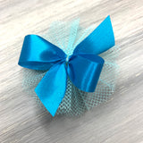 Basic Collection - 5/8 Size Bows - 14 Colors - 50 Medium Bows