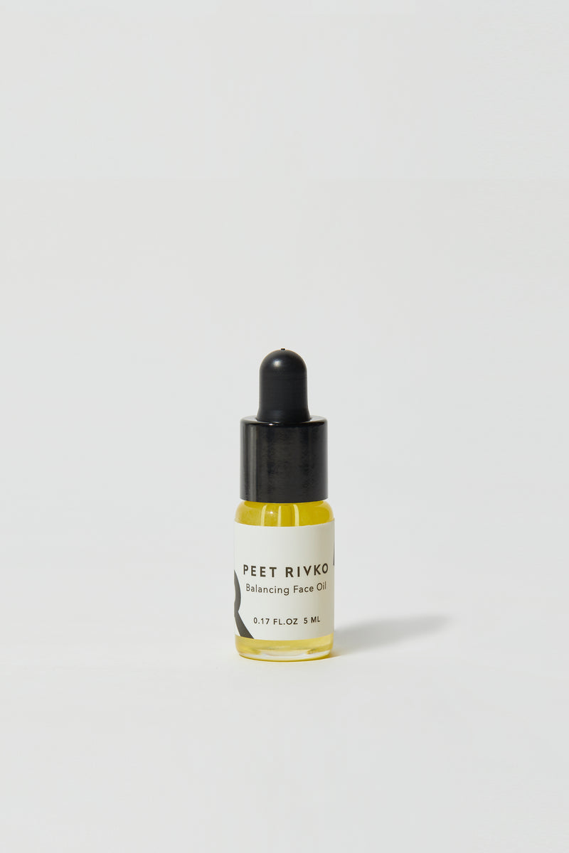 Mini Balancing Face Oil