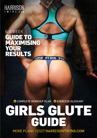 Girls' Glute Guide