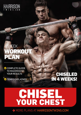 Chisel Your Chest