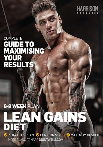 Lean Gains Diet