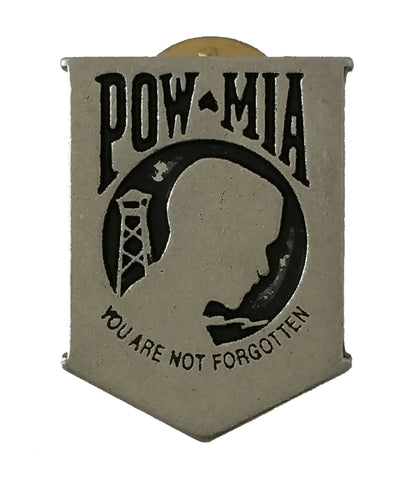 5109-PN  POW MIA Lapel Pin, Pins - Behind The Wire Shop