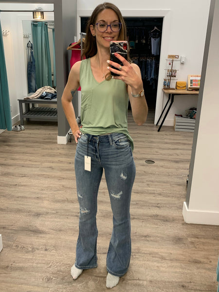 Summer Floral Shorts **NEW COLORS**