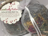 Aches & Pains Bath Tea