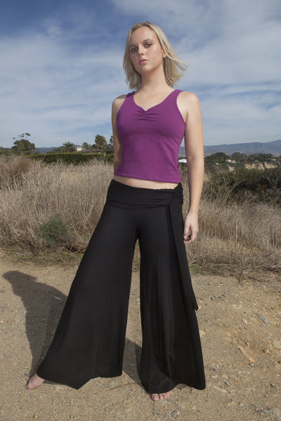 Women's Yoga Parvati Pants Long