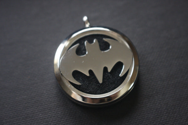 Batman Stainless Steel Aromatherapy Diffuser
