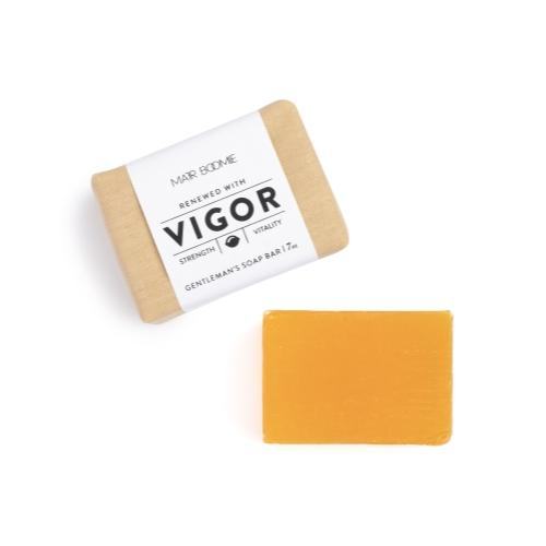 Gentleman's Soap Bar - Vigor - Matr Boomie
