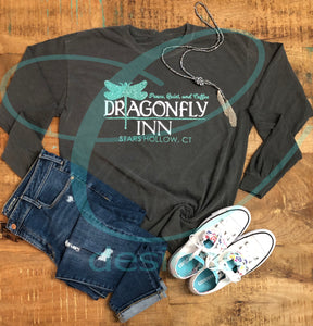 Dragonfly Inn Tee Shirt