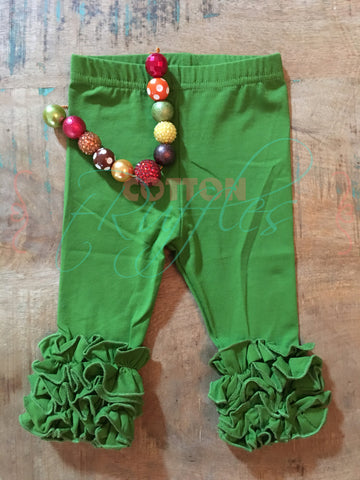 Green Icings - 6m