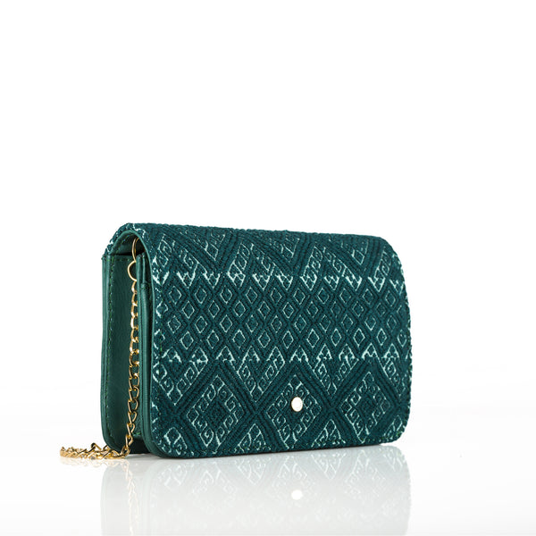 PARRAS crossbody mini