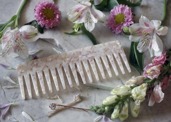 Wholesale Wide Tooth Comb