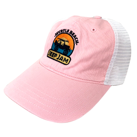Ladies Sunrise Hat