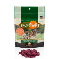 BEEF HEART Treats Help Calm Stressed Pups Naturally