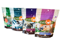 4 DOG TREATS * Save 12%