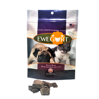 EXOTIC BLEND * Emu & Lamb Heart & Emu Liver is Nutrient Dense Reward or Training Treat