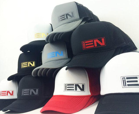 Envision Favorite Trucker Hat - WeAreEN