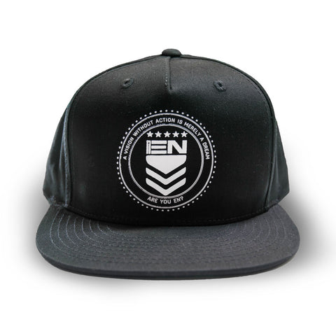 EN Badged 5 Panel - WeAreEN