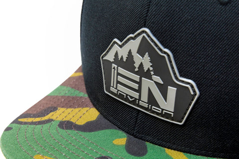 EN Mountain Patch Hat