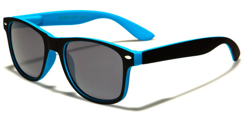 En-Vision Kids Eyewear Colors of the rainbow Wayfarer