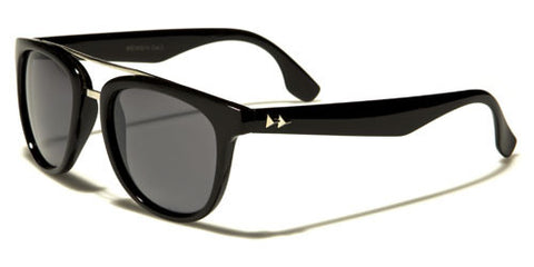 EN-VISION EYEWEAR-Retro Be One Wayfarer