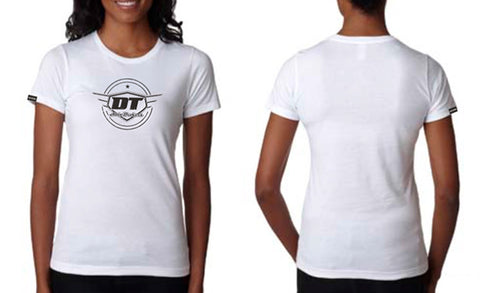 DT Circle Crest Women's Shirt