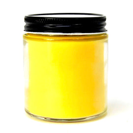 Yellow Spell Candle