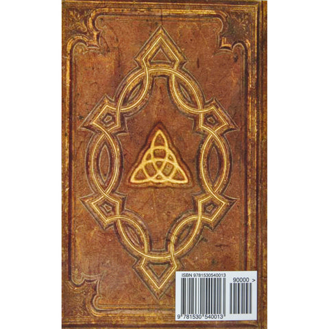 """A Book of Spells"""