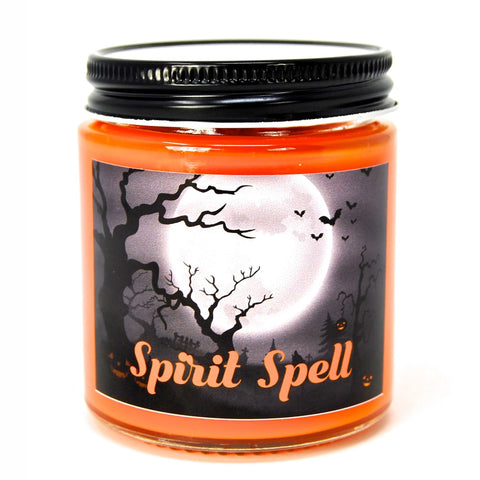 Spirit Spell Candle