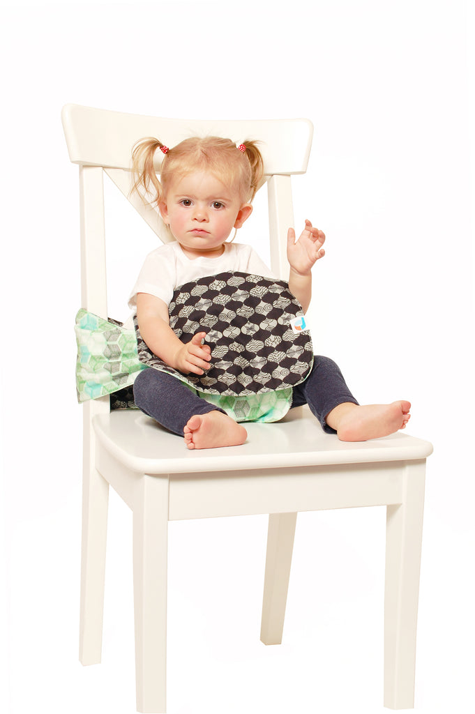 Dekken Chair - Launch of the 1st Multi-Function High Chair