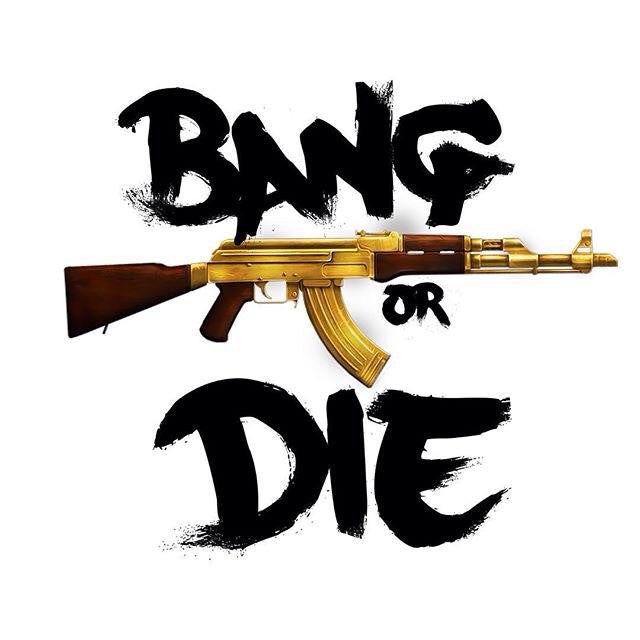 Bang or Die website launch