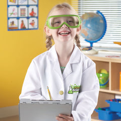Primary Science® Lab Gear