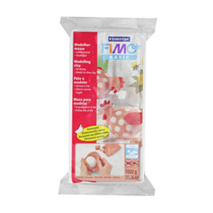 Fimo Air Drying Clay Terracotta 1 KG