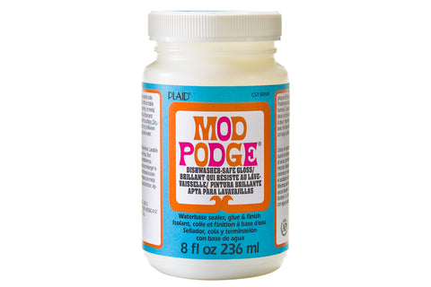 Mod Podge Dishwasher Safe Gloss