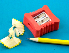 Easi Grip Pencil Sharpener Holder