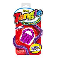 Tangle Sparkle; Available in 6 colours