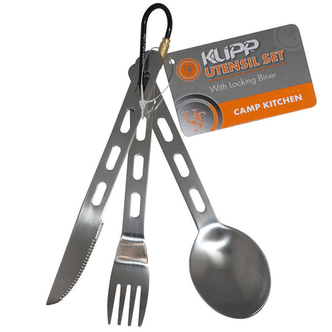 KLIPP™ Utensil Set