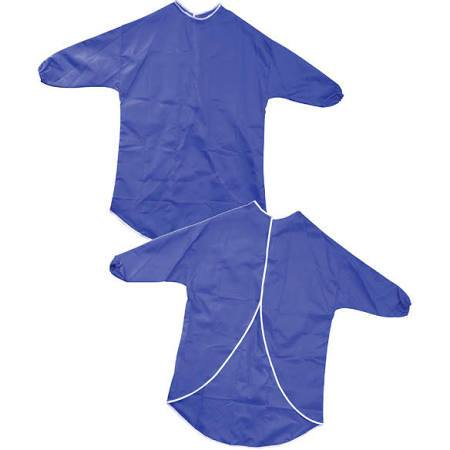 Children's Apron Blue